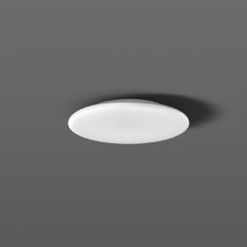 RZB HB501 LED wall + ceiling light around 300mm 18W