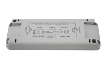 Govena Transformator 0-150VA dimmable