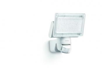 steinel led sensor strahler xled home 1 greuter leuchten. Black Bedroom Furniture Sets. Home Design Ideas