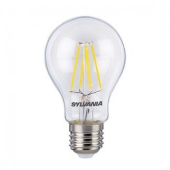 Sylvania Led Lamp E27 Retro A60 4w Warm White Greuter Leuchten Gmbh