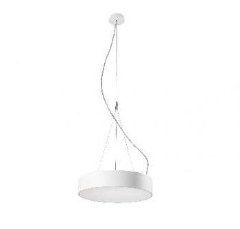 LEDs C4 LED pendant light Caprice 52cm 27.8W