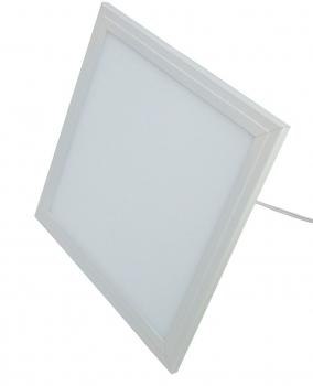 led panel 295x295mm greuter leuchten. Black Bedroom Furniture Sets. Home Design Ideas