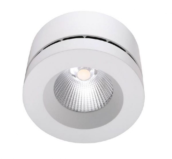 Luminus LED surface light round 168mm 30W
