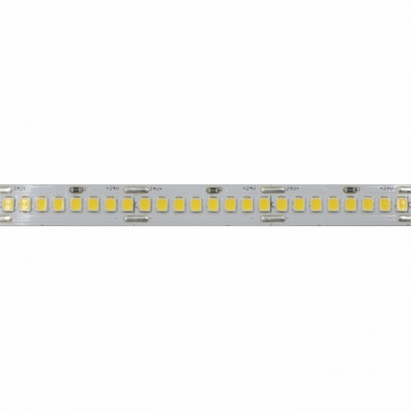 BASIC LED strip warmwhite 3000K 24V DC 22W/m HE IP00