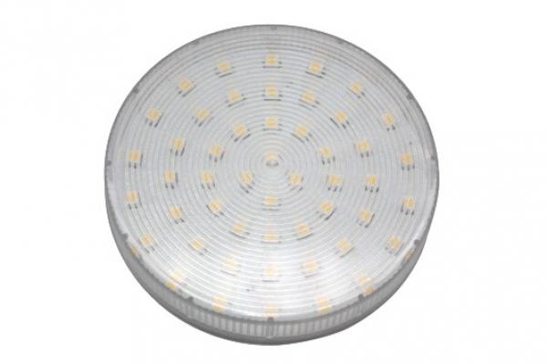 led lampe gx53 3w epistar warm weiss greuter leuchten. Black Bedroom Furniture Sets. Home Design Ideas