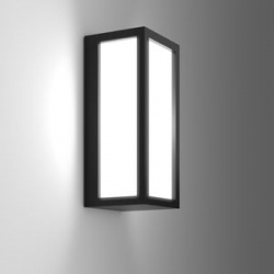 RZB HB101 wall light 19W 3000K IP54 690lm