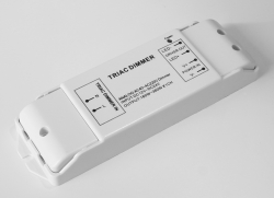 LED Dimmer Phasenschnitt