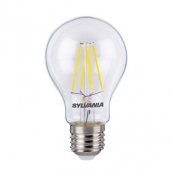 Sylvania LED Lampe E27 Retro A60 4W warmweiss